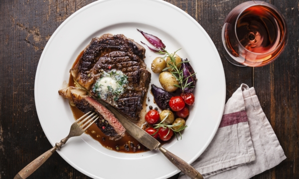 Treat Dad to Edmonton's best steaks this Father's Day