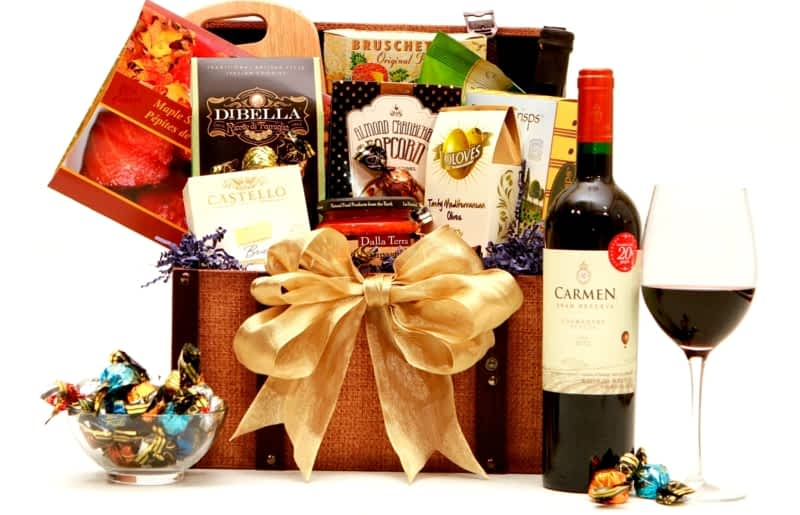 photo Corporate Gift Solutions - Gift Baskets
