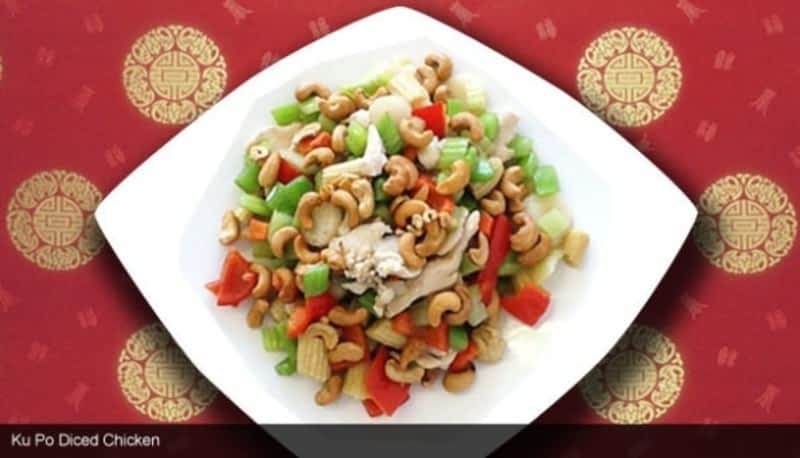 Chinese Food Pick Up Toronto