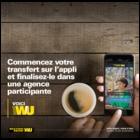 Agent Western Union - Transfert d'argent et de mandats