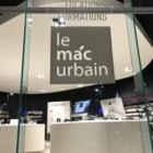 Le Mac Urbain - Information Services