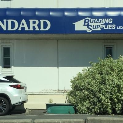 Standard Building Supplies Ltd - Construction Materials & Building Supplies - 604-985-4411