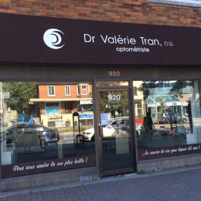 Clinique d'Optométrie Valérie Tran - Optometrists