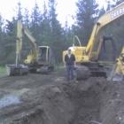 Mariah Projects Ltd - Crane Rental & Service