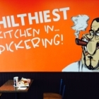 Philthy Philly's - Burger Restaurants - 905-420-4442