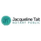 Jacqueline Tait Notary Public - Notaries Public