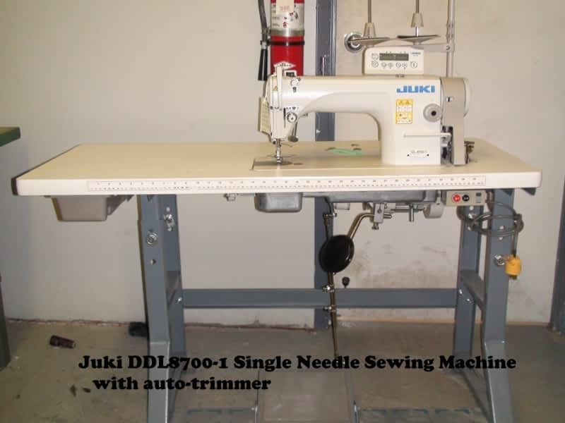 photo Johnny Sewing Machine Inc