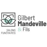 View Salon Funéraire Mandeville Gilbert & Fils / Mandeville & Mineau's Montréal profile