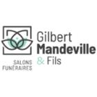 Voir le profil de Salon Funéraire Mandeville Gilbert & Fils / Mandeville & Mineau - Saint-Vincent-de-Paul