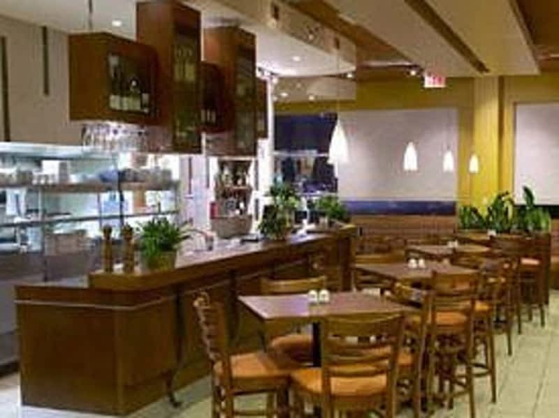 Restaurants With Private Rooms Barrie
