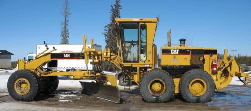 Road Dust Control Vancouver Dipper Oilfield Developments