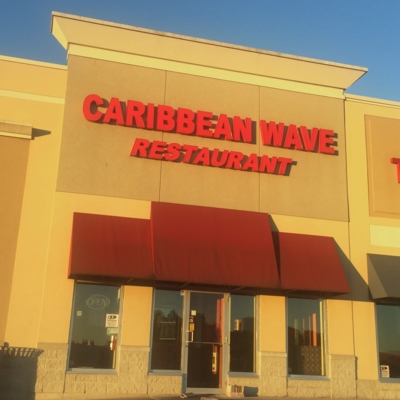 Caribbean Wave Ltd - Restaurants latino-américains - 416-286-9283