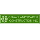 G Way Landscape & Construction Inc - Lawn Maintenance - 416-277-0495