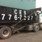 Conteneurs Environnement Services - Waste Bins & Containers