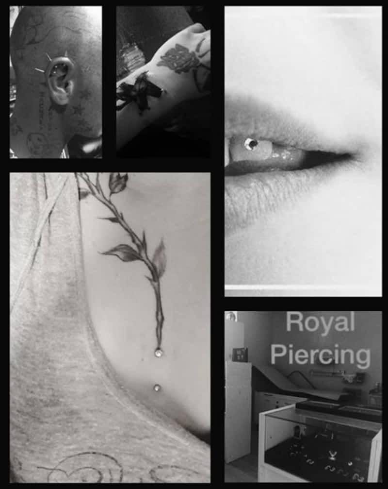 photo Royal Piercing
