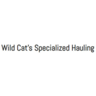 Wild Cat's Specialized Hauling - Oil Field Trucking & Hauling