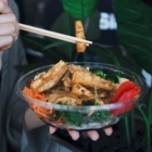 Thaï Express - Restaurants - 416-620-4888