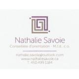 Voir le profil de Nathalie Savoie conseillère d'orientation - Saint-Félix-de-Valois