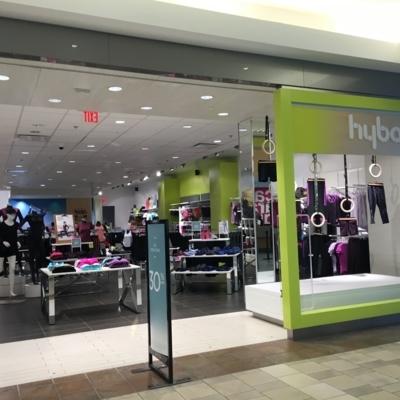 Hyba - Clothing Stores - 613-389-0575