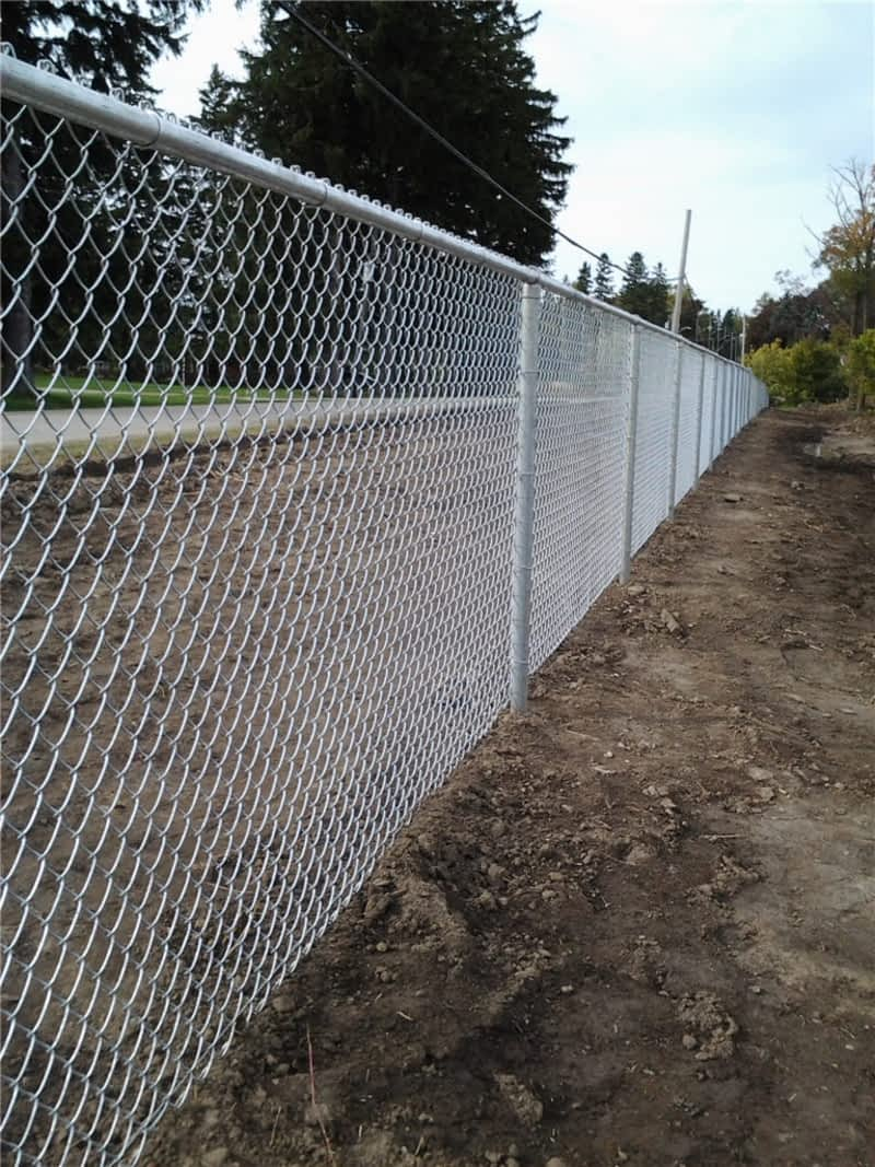 Flawless Fence Amp Deck Woodstock On 751 Grosvenor St