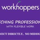 Workhoppers - Agence de placement temporaire