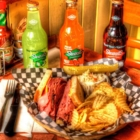Phil Smoked Meat - Restaurants - 418-523-4545