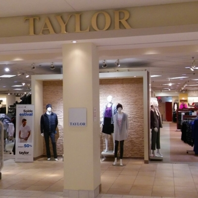 Vêtements JL Taylor Inc - Women's Clothing Stores - 450-653-4414