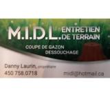 Voir le profil de MIDL Entretien Paysager - Sainte-Mélanie