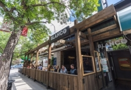 Out in the open: Chill Calgary patios for casual drinks