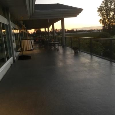 Pitt Meadows Golf Club - Salles de banquets - 604-465-5431