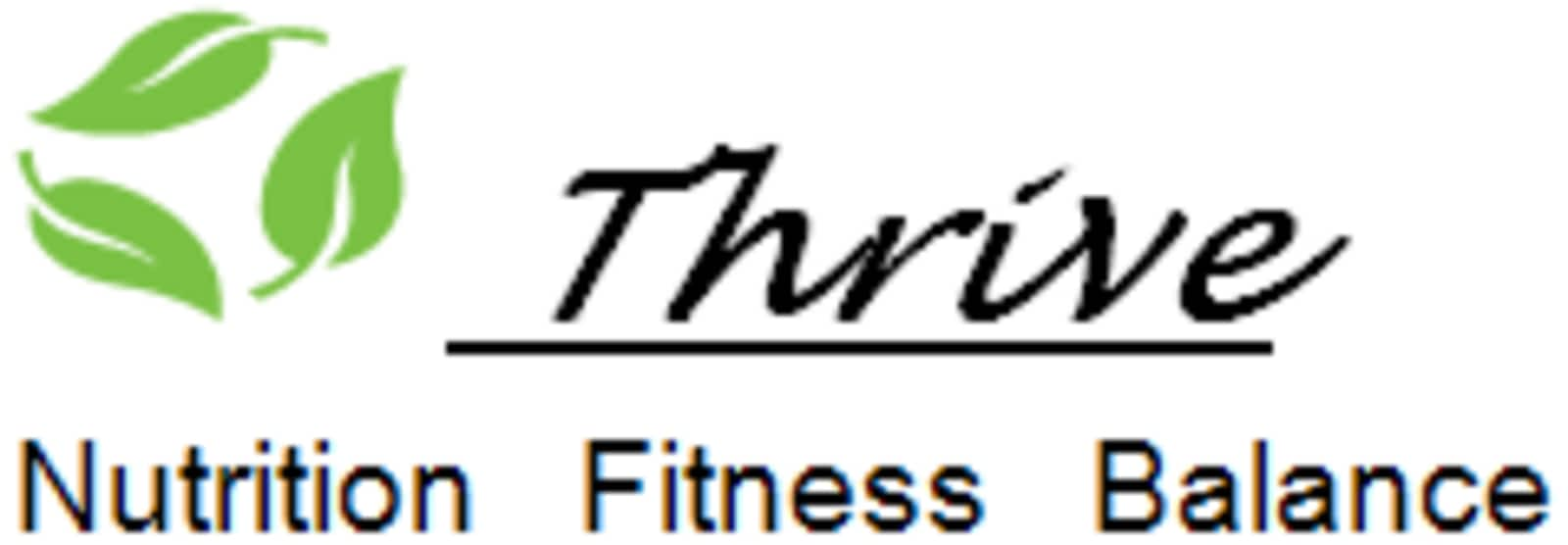 thrive nutrition fitness balance opening hours po box 1180 cumberland bc