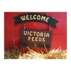 Victoria Feeds - The Horse & Hound - Farm Equipment & Supplies