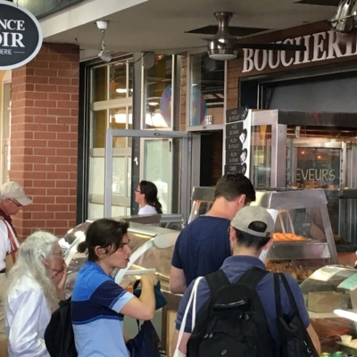 Boucherie Prince Noir - Butcher Shops - 514-906-1110