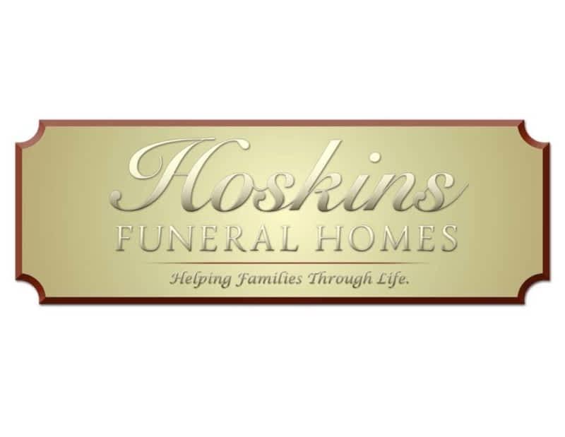 photo Hoskins Funeral Homes Ltd