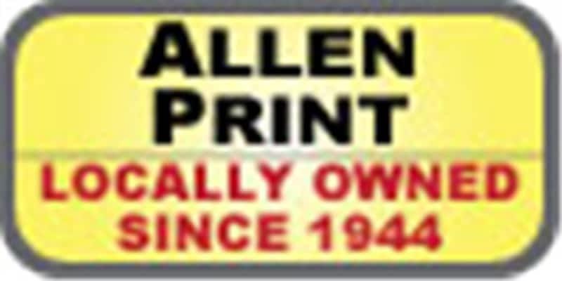 photo Allen Print