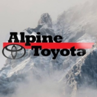 Alpine Toyota - Car Repair & Service