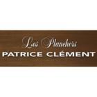 Les Planchers Patrice Clément - Logo