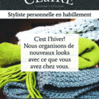 Voir le profil de Claire Gouyon Styliste - Saint-Paul