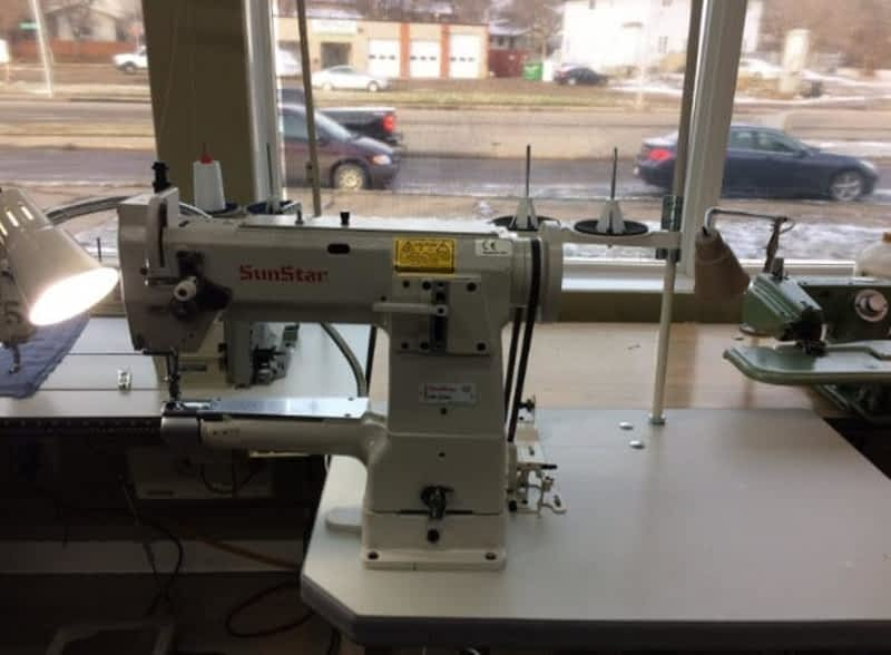 AB Sewing Machine Repairs Edmonton AB 40 Fort Rd NW Canpages Classy Sewing Machine Repair Center Etobicoke On
