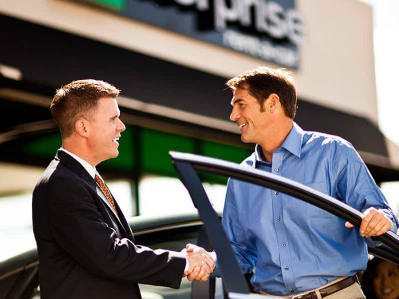 photo Enterprise Rent-A-Car