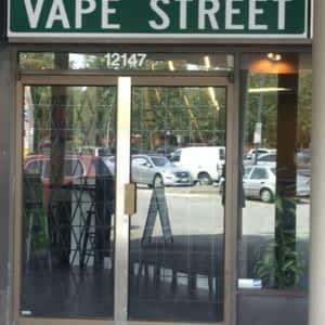 Vape Street - Opening Hours - 12147 Harris Rd, Pitt Meadows, BC