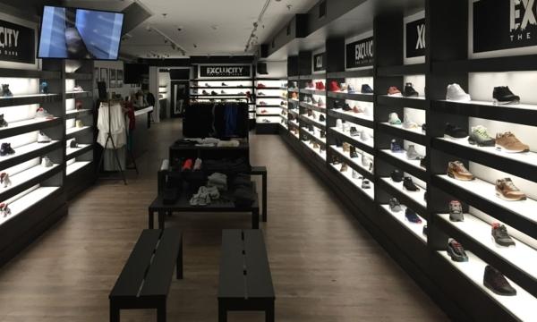 Look good while you lift, bro: Sleek sportswear in Toronto