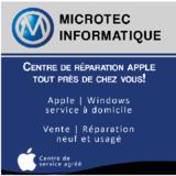 Voir le profil de Microtec Informatique - Sainte-Mélanie