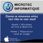 View Microtec Informatique's Sainte-Julienne profile