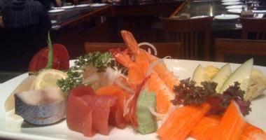 Beni Hana Cuisine Japonaise
