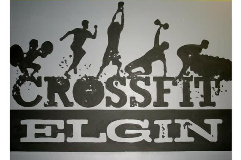 photo Crossfit Elgin