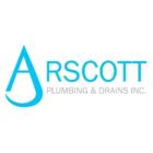 Arscott Plumbing and Drains Inc. - Logo