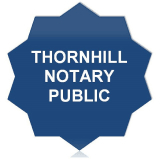 View Thornhill Notary Public - Promenade Law Offices's Malton profile