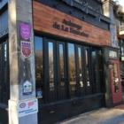 Auberge de la Fontaine B & B Inn - Hotels - 514-597-0166
