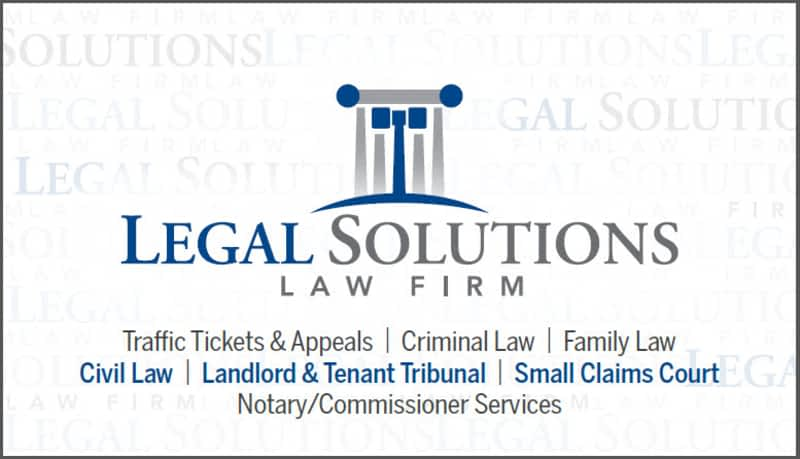 photo Legal Solutions Law Firm